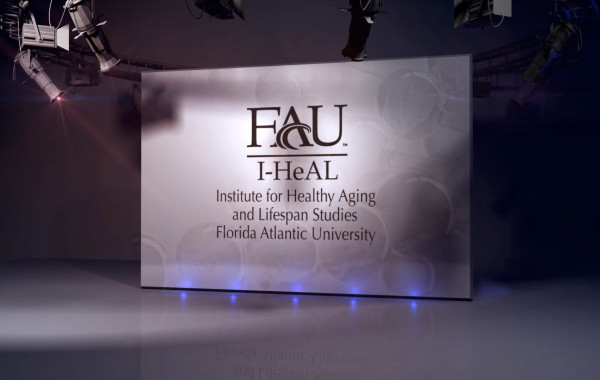 FAU I-HeAL Video