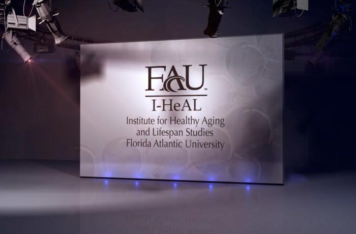 FAU I-HeAL Video